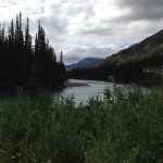 Just a pretty river in BC